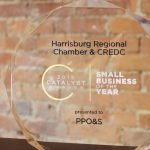 Harrisburg, PA Chamber Small Business of the Year Award