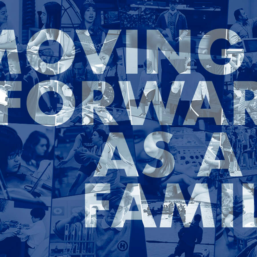 Harrisburg Academy Annual Appeal Campaign Thumbnail